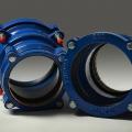 Группа компаний «Системы пластиковых трубопроводов» предлагает новинку – соединительная муфта ДРК для трубопроводов