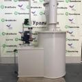 Газоочистное оборудование способное работать без вентилятора.