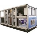 Вентиляция RHOSS в Центре ядерной медицины