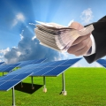 Александр Новак: Энергокомпании увеличивают инвестиции в «зеленые» технологии