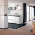 Немецкий стиль в интерьере кухни и техника: идеальное соседство