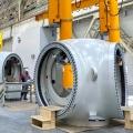 Российские производители оборудования для возобновляемой энергетики