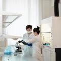 Daikin: новый чиллер для фармацевтической компании