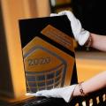 LG Electronics в четвертый раз становится лауреатом ежегодной премии