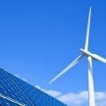 Солнечная и ветровая энергетика дешевле газовой