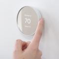 Новый термостат Nest