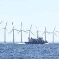 ЕС хочет первести энергетику на морские электростанции