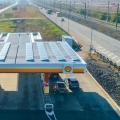 «Хевел» обеспечит АЗС «Шелл» солнечной энергией