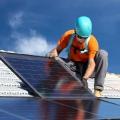 В 2020 году солнечная энергетика ЕС выросла на 18,7 ГВт