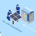 Hoymiles запускает платформу мониторинга СЭС