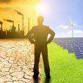 Возобновляемая энергетика может не возобновиться