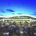 Daikin: технологии HVAC для аэропорта