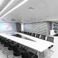 Daikin: идеальное решение для бизнес-центра