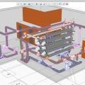 В BIM-системе Renga созданы проекты ЦТП