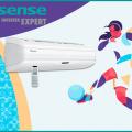 Hisense поддерживает турнир UEFA Women's EURO 2021