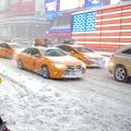 Аномальные морозы вызвали энергетический кризис в США