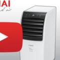 FUNAI SAKURA: смотрите новое видео