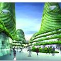 Итоги Всероссийского Конкурса «Green Awards 2012»