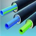 Трубопроводная система Aquatherm ISO