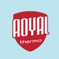 Royal Thermo products are insured for the $ 1 million