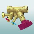 TA balancing valves