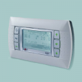 Wolf WRS-K control system for climate equipment