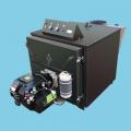 DanVex B100 waste oil boiler