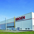Broen to open of a manufacturing facility