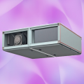 Air Handling Unit from the Company Wolf