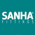 Настенные отопительные модули Sanha