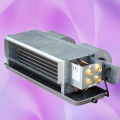 A New Range of Fancoil Channel Lessar