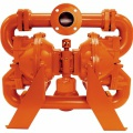 New Wilden High-Pressure AODD Pumps