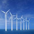 Заменой угля для выработки электроэнергии станут ветряные парки
