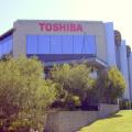 Новая гарантия от Toshiba