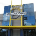 SolarWorld получила сертификат французского института Certisolis