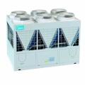 Модульные чиллеры с воздушным охлаждением конденсатора от компании Midea