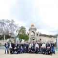 Испанские каникулы дилеров CLINT, MONTAIR, NOVAIR