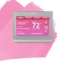Новый термостат Honeywell Wi-Fi Smart Thermostat