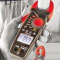 Цифровые токовые клещи micro CM-100