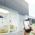 Smart Wi-Fi в кондиционерах Samsung
