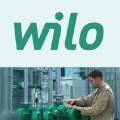 Закладка первого камня завода Wilo в России