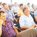 Всероссийский съезд сервис-партнеров ВИЛО РУС