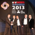Бойлеры Megaflo (PREMIER Plus) победители в номинации «Товар Года 2013»