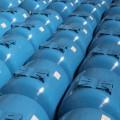 мембранные расширительные баки для систем отопления и водоснабжения - компании UNIGB