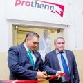 В Копейске открылся учебный класс Protherm