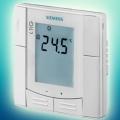 Новые термостаты Siemens