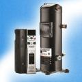 Новый компрессор и привод Emerson Climate Technologies