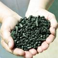 Британцы научились получать уголь из отходов