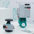 Aqua-Therm Moscow 2014: энергоэффективные решения от Wilo