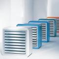 Новые модели вентиляционного оборудования Wolf